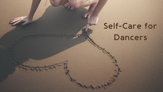 Self-Care for Dancers