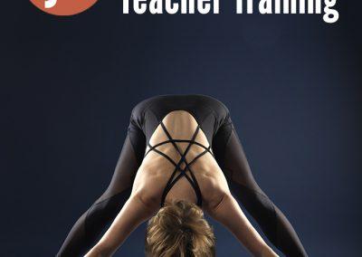 INTELLIGENT YOGA TEACHER TRAINING