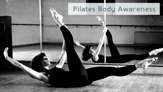 HALF A DOZEN REASONS WHY – Pilates Body Awareness