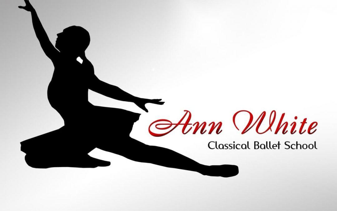 ANN WHITE CLASSICAL BALLET TRAINING SCHOOL