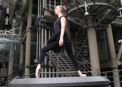 ENODANSE – BALLET CLASSES