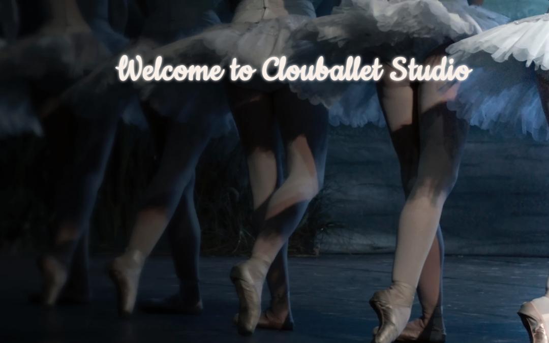 Clouballet Studio